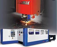 Комплекс лазерного раскроя листа Lasermak 2500.3.0x1.5