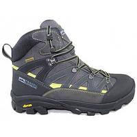 Трекинговые ботинки Travel Extreme Maverick чёрные
