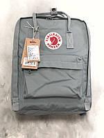 Рюкзак, портфель Kanken Fjallraven Classic 16л все цвета, для школы    - Реплика ААА Класса!!, фото 9