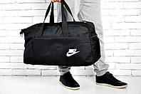 Дорожная Найк, спортивная, и не промокаемая Nike! для путешествий и очень удобная, Коттон, реплика!, фото 5