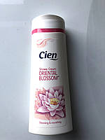 Крем-гель для душа Cien oriental blossom 300 мл