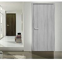 Дверной блок в сборе - «Новый Cтиль» Колори экошпон ясень патина