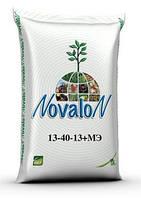 Комплексное удобрение Новалон (Novalon) 13-40-13+МE - 25кг