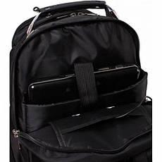 Рюкзак Swissgear 8815 серый, фото 2