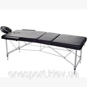 Массажный стол Housefit HY-3381 + сертификат на 300 грн в подарок (код 119-1039)