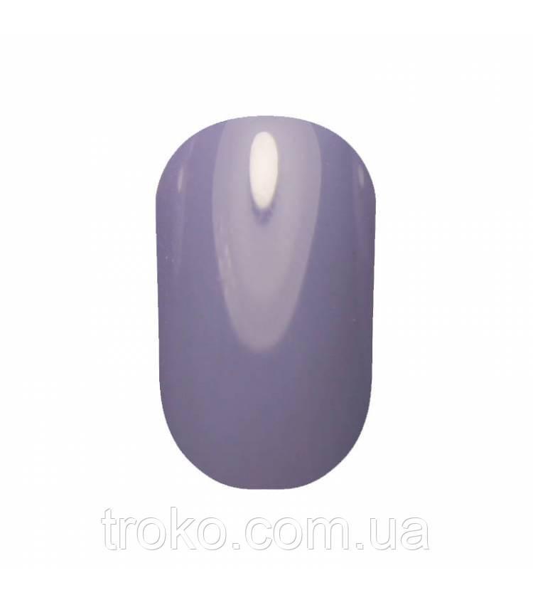 Гель-лак Oxxi №116 приглушенный лиловый 10 мл