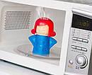 Паровой Очиститель Микроволновой Печи Microwave Cleaner Angry Mama Энгри Мама, фото 6