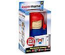 Паровой Очиститель Микроволновой Печи Microwave Cleaner Angry Mama Энгри Мама, фото 9