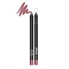 Водостойкий матовый карандаш для губ PIN UP тон 206 LUXVISAGE