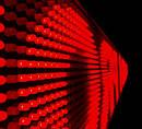 Бегущая Строка Вывеска Табло 167 х 23 Красная, фото 3