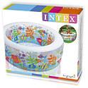 Детский Надувной Бассейн Intex 58480 Аквариум 152х56 см sale, фото 2