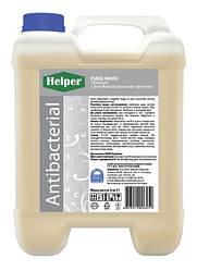 Жидкое мыло с антибактериальным эффектом ПРЕМИУМ ТМ Helper 5л