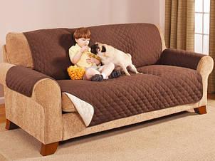 Підстилка для Тварин Couch Coat Двостороннє Покривало Накидка на Диван