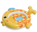 Детский Надувной Бассейн Золотая рыбка INTEX 57111, фото 3