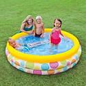 Детский Надувной Бассейн Intex 58449 Геометрия 168 х 38 см, фото 2