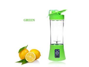 Портативний USB Блендер Smart Juice Cup Fruit Фітнес Блендер