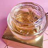 Крем для лица омолаживающий VENZEN SKIN QUEEN Silky Hydrating Skin Gold Snail с муцином улитки и 24К золотом,, фото 3