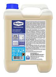 Засіб для миття посуду в посудомийних машинах 5л Helper Professional