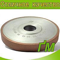 Круг алмазний плоский ПП 1А1 Ф 200х6х3х76 АС8 80/63 100% В2-01