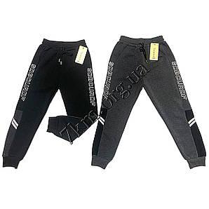 Штаны спортивные для мальчиков  SKD 6-10 лет Золото Китай Оптом A453-6