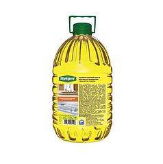 Helper Professional універсальне засіб для миття поверхонь c ароматом лимона 5л
