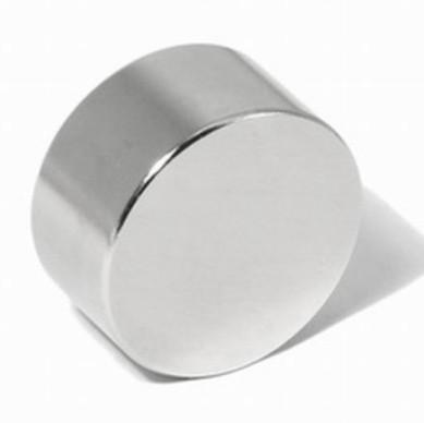 Неодимовый магнит D55*H35(120 кг)