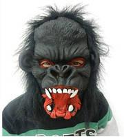 Маска Зубастая обезьянка