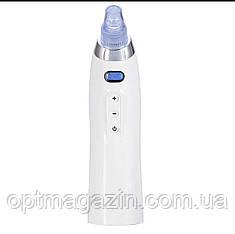 Вакуумний апарат для пілінгу обличчя Comedo Suction, фото 2