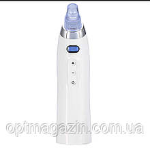 Вакуумный аппарат для пилинга лица Comedo Suction