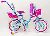 """Детский велосипед Princess-2 1 16"""", фото 2"""