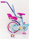"""Детский велосипед Princess-2 1 16"""", фото 3"""