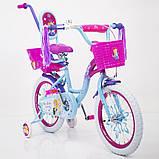 """Детский велосипед Princess-2 1 16"""", фото 6"""