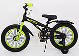 """Детский велосипед Raider 16"""", фото 2"""