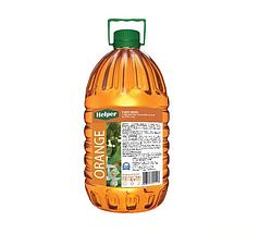 Helper Professional рідке мило з ароматом сицилійського апельсина 5л