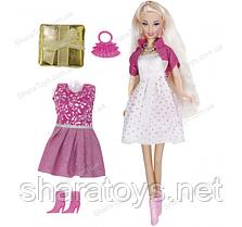 Кукла Ася сияющий бриллиант