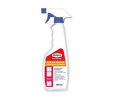 """Засіб для сантехніки та кераміки 500 ml (розп.) ТМ """" Helper Professional"""