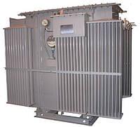 Трансформатор силовой ТМ3-1600/10/0,4 ТМЗ-1600/6/0,4  (Складского хранения, ревизия) масляный
