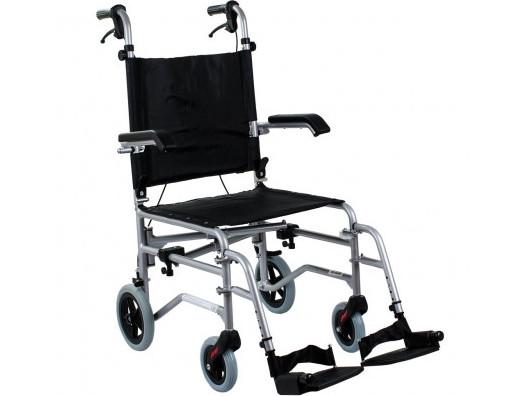 Инвалидная каталка.