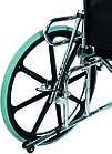 Инвалидная коляска многофункциональная с санитарным оснащением Golfi-4 Ортопедическая подушка для коляски в ПОДАРОК., фото 5