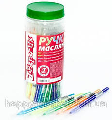 """Ручка шариковая """"1 Вересня"""" 411034"""