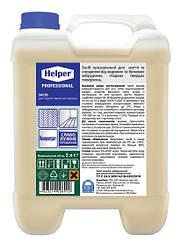 Helper Professional засіб для підлогомиючих машин 5л