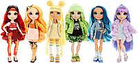 Кукла Рейнбоу Хай Rainbow Surprise Rainbow High набор с куклой