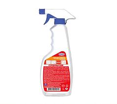 Засіб для чищення сантехнічних поверхонь (Суперактив) 500ml Helper Professional