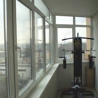 """Окна металлопластиковые - балконы под ключ (Kommerling, КВЕ )от производителя""""Стимекс"""""""