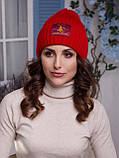 Женская шапка Лили, фото 3