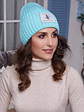 Женская шапка Лили, фото 5
