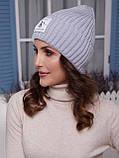 Женская шапка Лили, фото 2