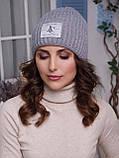 Женская шапка Лили, фото 4