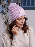 Женская шапка Лили, фото 7
