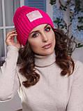 Женская шапка Лили, фото 8